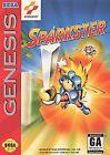 Sparkster (Sega Genesis, 1994)