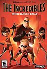Incredibles: When Danger Calls (Windows/Mac, 2004)