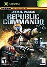 Star Wars: Republic Commando (Microsoft Xbox, 2005)