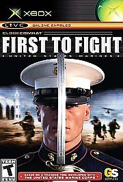 Close-Combat-First-to-Fight-Microsoft-Xbox-2005
