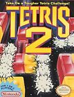 Tetris 2 (Nintendo Entertainment System, 1993)