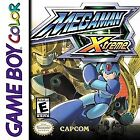 Mega Man Xtreme Video Games