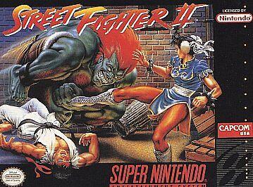 Street Fighter World Warrior Release Date