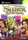 Shrek: Super Party (Microsoft Xbox, 2002)
