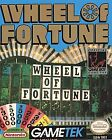 Wheel of Fortune (Nintendo Game Boy, 1990)