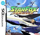 Star Fox Command Video Games