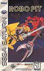 Robo Pit (Sega Saturn, 1996)