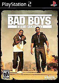 BAD-BOYS-MIAMI-TAKEDOWN-NEW-FACTORY-SEALED-SONY-PS2