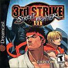 Street Fighter III: 3rd Strike (Sega Dreamcast, 2000)