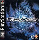 Star Ocean: The Second Story (Sony PlayStation 1, 1999)