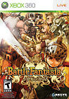 Battle Fantasia (Microsoft Xbox 360, 2008)