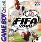 FIFA 2000 (Nintendo Game Boy Color, 1999)