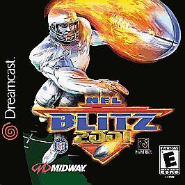 NFL-BLITZ-2001-SEGA-DREAMCAST-DISC-ONLY