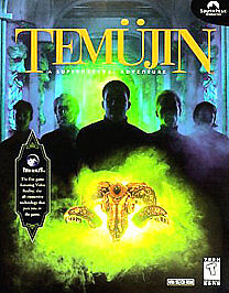 Temujin-A-Supernatural-Adventure-PC-Games