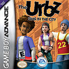 Urbz: Sims in the City (Nintendo Game Boy Advance, 2004)
