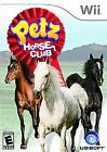 Nintendo Wii Petz: Horse Club Video Games
