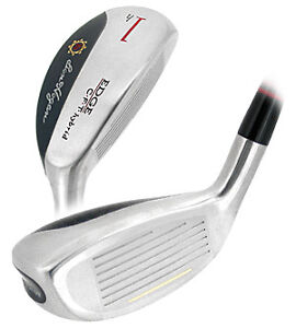 Ben Hogan Edge CFT Hybrid Fairway Wood G...