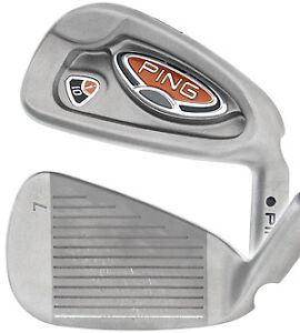 Ping i10 Iron set Golf Club