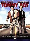 Tommy Boy (DVD, 1999, Sensormatic)