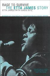 Etta-James-Rage-To-Survive-2003-Used-Trade-Pape
