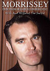 Morrissey - From Where He Came To Where He Went (DVD, 2009)