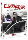 Steven Seagal - Lawman - Series 2 (DVD, 2011, 2-Disc Set)