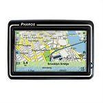 Pharos Drive GPS 250n Automotive GPS Receiver