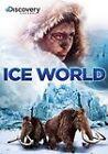 Ice World (DVD, 2009)