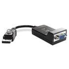 HP (AS615AA) 0 m DisplayPort to VGA Adapter