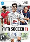 Sports Nintendo FIFA Soccer 11 Video Games