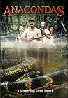 Anacondas - The Hunt For The Blood Orchid (DVD, 2010)