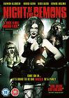 Night Of The Demons (DVD, 2010)
