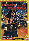 Bronx Warriors 2 - Escape From The Bronx (DVD, 2010)