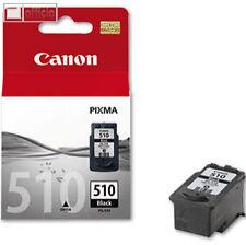 Canon PG-510 Black Printer Ink Cartridges