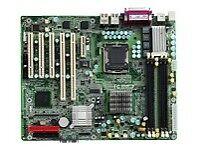 Formfaktor ATX Mainboards mit DDR SDRAM-Speichertyp auf PCI Express x1