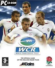 Rugby 4+ Rated Video Games
