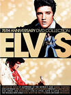 Elvis: 75th Anniversary DVD Collection (DVD, 2010, 17-Disc Set, With Book/Memorabilia)