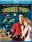 Forbidden Planet (Blu-ray Disc, 2010)