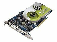 BFG NVIDIA GeForce 7800 GS OC 256 MB GDDR3 SDRAM AGP 8x Graphics Video Card