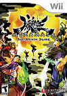 Muramasa: The Demon Blade (Nintendo Wii, 2009)