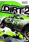 DiRT 2 Video Games