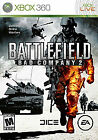 Battlefield: Bad Company 2  (Xbox 360, 2010) (2010)