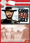 The Good, the Bad and the Ugly (DVD, 1998, Holiday O-Ring Packaging)