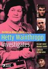 Hetty Wainthropp Investigates - The Complete Second Series (DVD, 2005, 3-Disc Set)