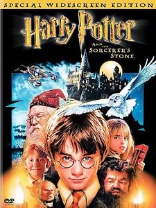 Harry Potter and the Sorcerer's Stone (D...