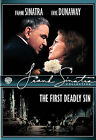 The First Deadly Sin (DVD, 2008)