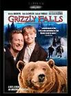 Grizzly Falls (DVD, 2000)