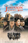Johnson County War (DVD, 2002)