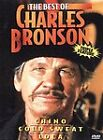 The Best Of Charles Bronson (DVD, 2000) (DVD, 2000)
