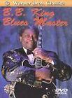 B.B. King, Blues Master - Three Tape Set (DVD, 2002)